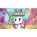 [Switch] Forager (ダウンロード版)※1,000ポイントまでご利用可