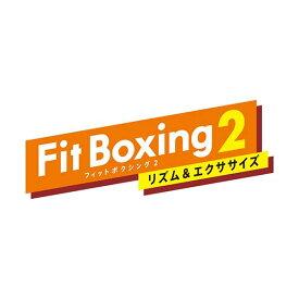 [Switch] Fit Boxing 2 -リズム&エクササイズ- (ダウンロード版) ※3,000ポイントまでご利用可