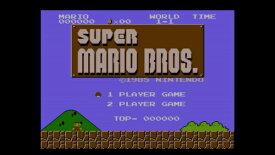 [Wii U] スーパーマリオブラザーズ (ダウンロード版) ※100ポイントまでご利用可
