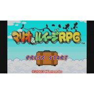 [Wii U] マリオ&ルイージRPG (ダウンロード版)
