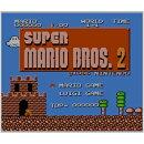 [3DS] スーパーマリオブラザーズ2 (ダウンロード版)