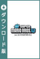 [Wii U] NewスーパーマリオブラザーズU (ダウンロード版)  ※3,000ポイントまでご利用可