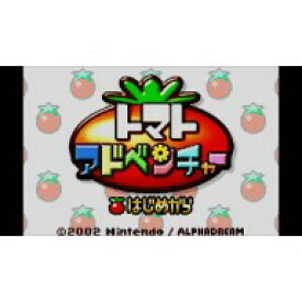 [Wii U] トマトアドベンチャー (ダウンロード版)  ※100ポイントまでご利用可