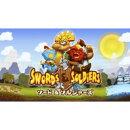 [Wii U] Swords & Soldiers ソード アンド ソルジャーズ (ダウンロード版)