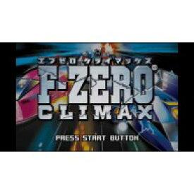 [Wii U] F-ZERO クライマックス (ダウンロード版)  ※100ポイントまでご利用可