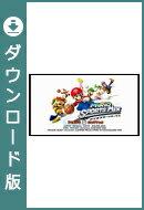 [Wii U] MARIO SPORTS MIX (ダウンロード版)  ※999ポイントまでご利用可