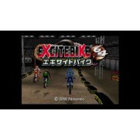[Wii U] エキサイトバイク64 (ダウンロード版)  ※100ポイントまでご利用可