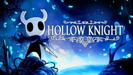 [Switch] Hollow Knight (ホロウナイト) (ダウンロード版) ※100ポイントまでご利用可