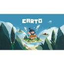 [Switch] Carto (ダウンロード版)※1,000ポイントまでご利用可