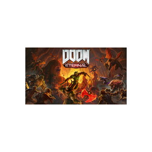 [Switch] DOOM Eternal (ダウンロード版)