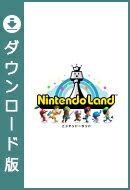 [Wii U] Nintendo Land  (ダウンロード版)  ※3,000ポイントまでご利用可