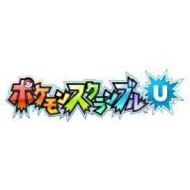 [Wii U] ポケモンスクランブル U (ダウンロード版) ※1,000ポイントまでご利用可