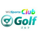 [Wii U] Wii Sports Club ゴルフ (ダウンロード版)  ※1,000ポイントまでご利用可