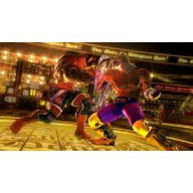 [Wii U] 鉄拳タッグトーナメント2 Wii U EDITION (ダウンロード版) ※3,000ポイントまでご利用可