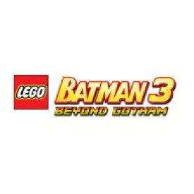 [Wii U] LEGO(R) バットマン3 ザ・ゲーム ゴッサムから宇宙へ (ダウンロード版)  ※3,000ポイントまでご利用可