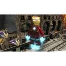 [Wii U] LEGO(R)マーベル アベンジャーズ (ダウンロード版)  ※3,000ポイントまでご利用可