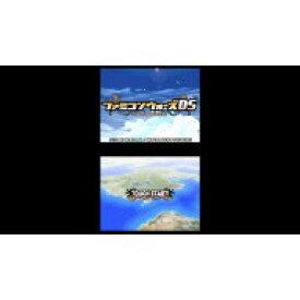 [Wii U] ファミコンウォーズDS (ダウンロード版) ※100ポイントまでご利用可