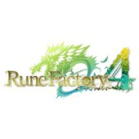 [3DS] ルーンファクトリー4 Best Collection (ダウンロード版) ※2,000ポイントまでご利用可