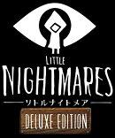 [Switch] LITTLE NIGHTMARES-リトルナイトメア- Deluxe Edition (ダウンロード版) ※2,000ポイントまでご利用可