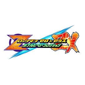 [Switch] ロックマン ゼロ&ゼクス ダブルヒーローコレクション (ダウンロード版)※2,000ポイントまでご利用可
