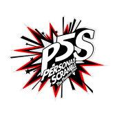 [Switch] ペルソナ5 スクランブル ザ ファントム ストライカーズ (ダウンロード版)