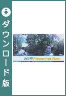[Wii U] Wii U Panorama View 京の町ゆく人力車 (ダウンロード版)