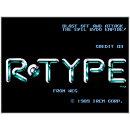 [3DS] R-TYPE (ダウンロード版)