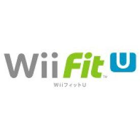 [Wii U] Wii Fit U (ダウンロード版) ※2,000ポイントまでご利用可