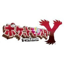 [3DS] ポケットモンスター Y (ダウンロード版) ※3,000ポイントまでご利用可