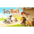 [Wii U] Tiny Thief タイニーシーフ (ダウンロード版)  ※100ポイントまでご利用可