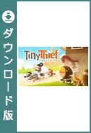 [Wii U] Tiny Thief タイニーシーフ (ダウンロード版)