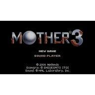 [Wii U] MOTHER3 (ダウンロード版)
