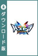 [3DS] パズドラクロス 神の章 (ダウンロード版)  ※3,000ポイントまでご利用可