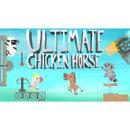 [Switch] Ultimate Chicken Horse (ダウンロード版)