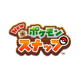 [Switch] New ポケモンスナップ (ダウンロード版) ※3,000ポイントまでご利用可