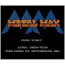 [3DS] メタルマックス (ダウンロード版)