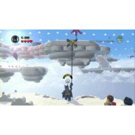 [Wii U] LEGO(R) ムービー ザ・ゲーム (ダウンロード版) ※3,000ポイントまでご利用可