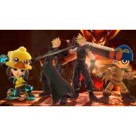 【Wii U&3DS用追加コンテンツ】 大乱闘スマッシュブラザーズ for Wii U 追加コンテンツ 第5弾まとめパック (ダウンロード版)