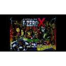 [Wii U] F-ZERO X (ダウンロード版)  ※100ポイントまでご利用可