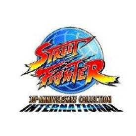 [Switch] Street Fighter 30th Anniversary Collection International (ダウンロード版) ※2,000ポイントまでご利用可