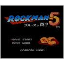 [3DS] ロックマン5 ブルースの罠!? (ダウンロード版)