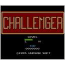 [3DS] チャレンジャー (ダウンロード版)