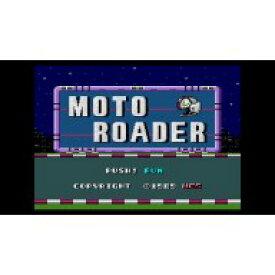[Wii U] モトローダー (ダウンロード版) ※100ポイントまでご利用可