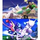 [Wii U][3DS] 【ファイター】 ミュウツー(Wii U & 3DS) (ダウンロード版)