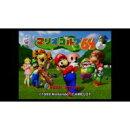 [Wii U] マリオゴルフ64 (ダウンロード版)  ※100ポイントまでご利用可