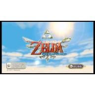 [Wii U] ゼルダの伝説 スカイウォードソード (ダウンロード版) ※999ポイントまでご利用可