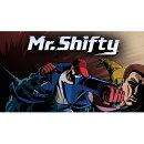 [Switch] Mr. Shifty (ダウンロード版) ※100ポイントまでご利用可