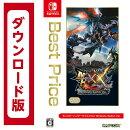 [Switch] モンスターハンターダブルクロス Nintendo Switch Ver. Best Price! (ダウンロード版) ※2,000ポイント…