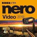 Nero Video 2019 / 販売元:株式会社 ジャングル