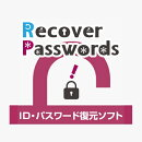 Recover Passwords ダウンロード版 / 販売元:株式会社GING